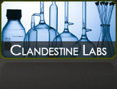 Clandestine Lab Services
